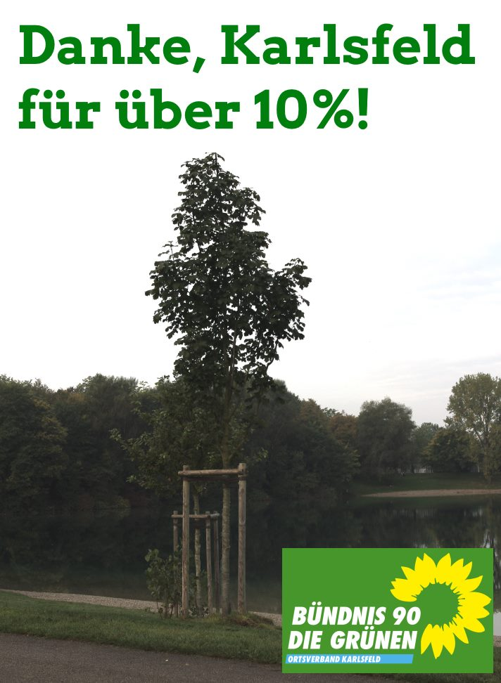 Danke_Karlsfeld_Bundestagswahl_2017